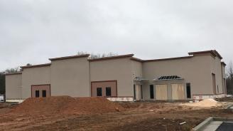 Haveli Construction